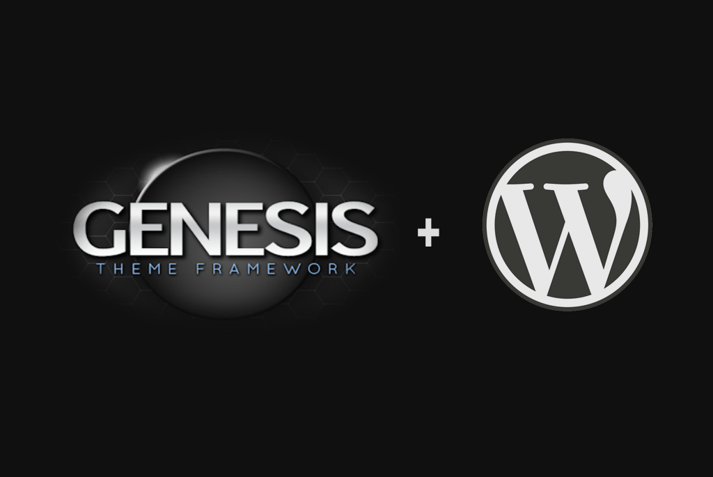 Genesis WordPress teme